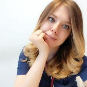 Dott.ssa Cantamessa Ilaria