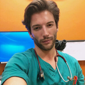 Dott. Barbero Pietro
